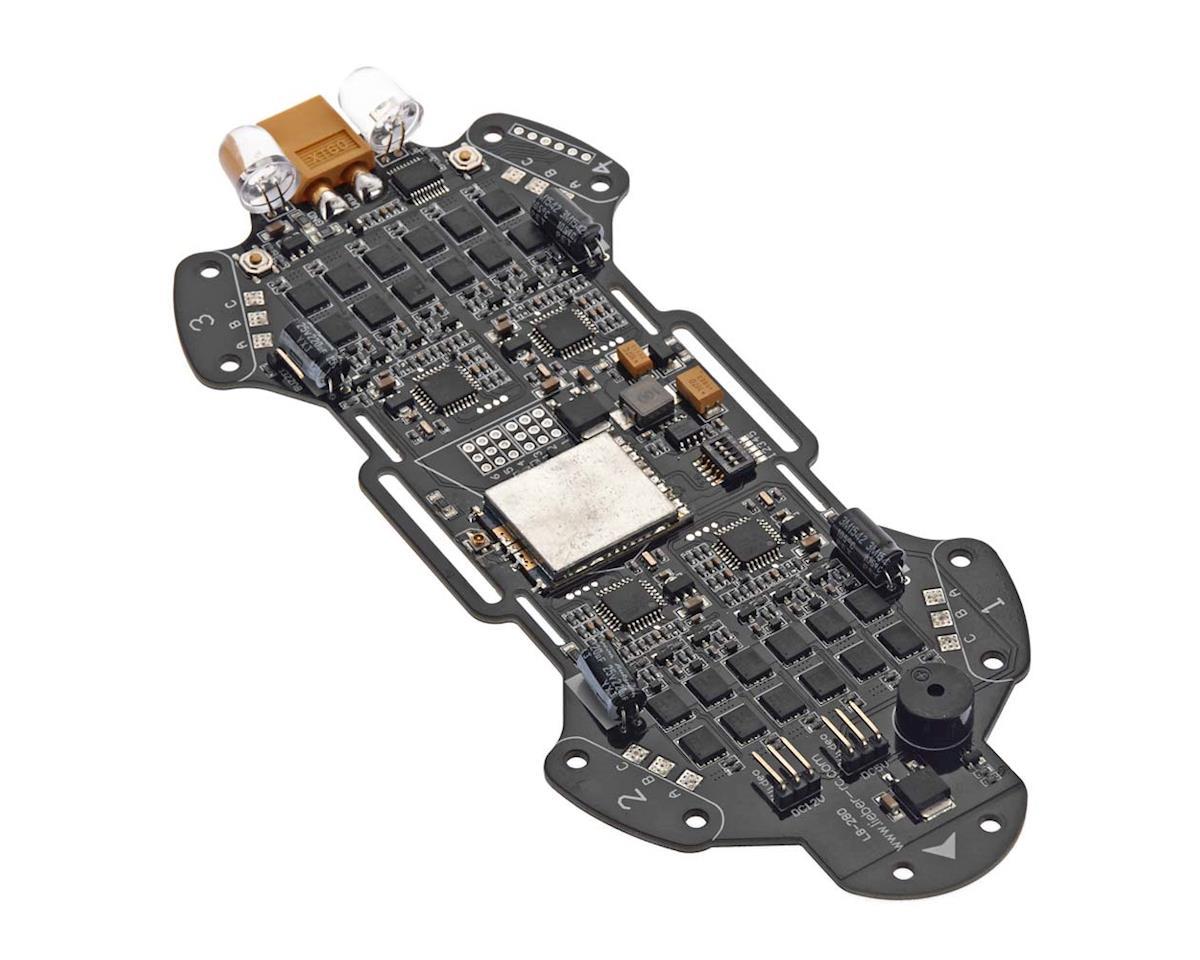 Hitec 61135 Control Board Vektor 280 RR