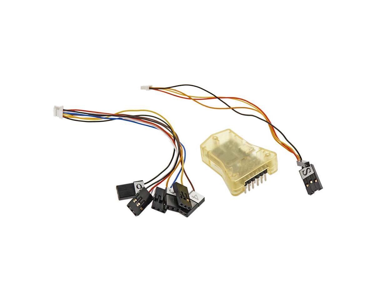 Hitec 61136 CC3D Flight Control Vektor 280 RR