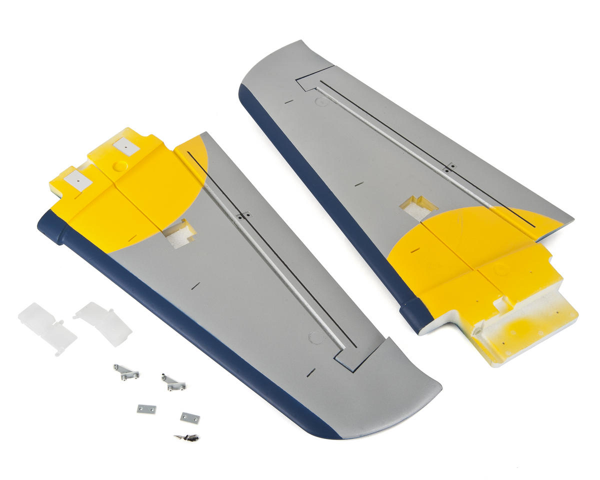 Red Bull Edge 540 Main Wing Set by Staufenbiel