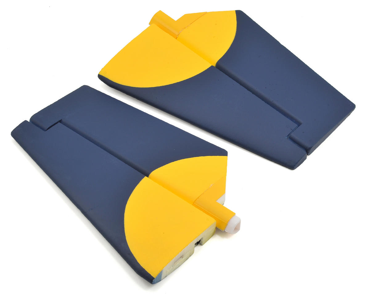 Staufenbiel Red Bull Edge 540 Horizontal Stabilizer