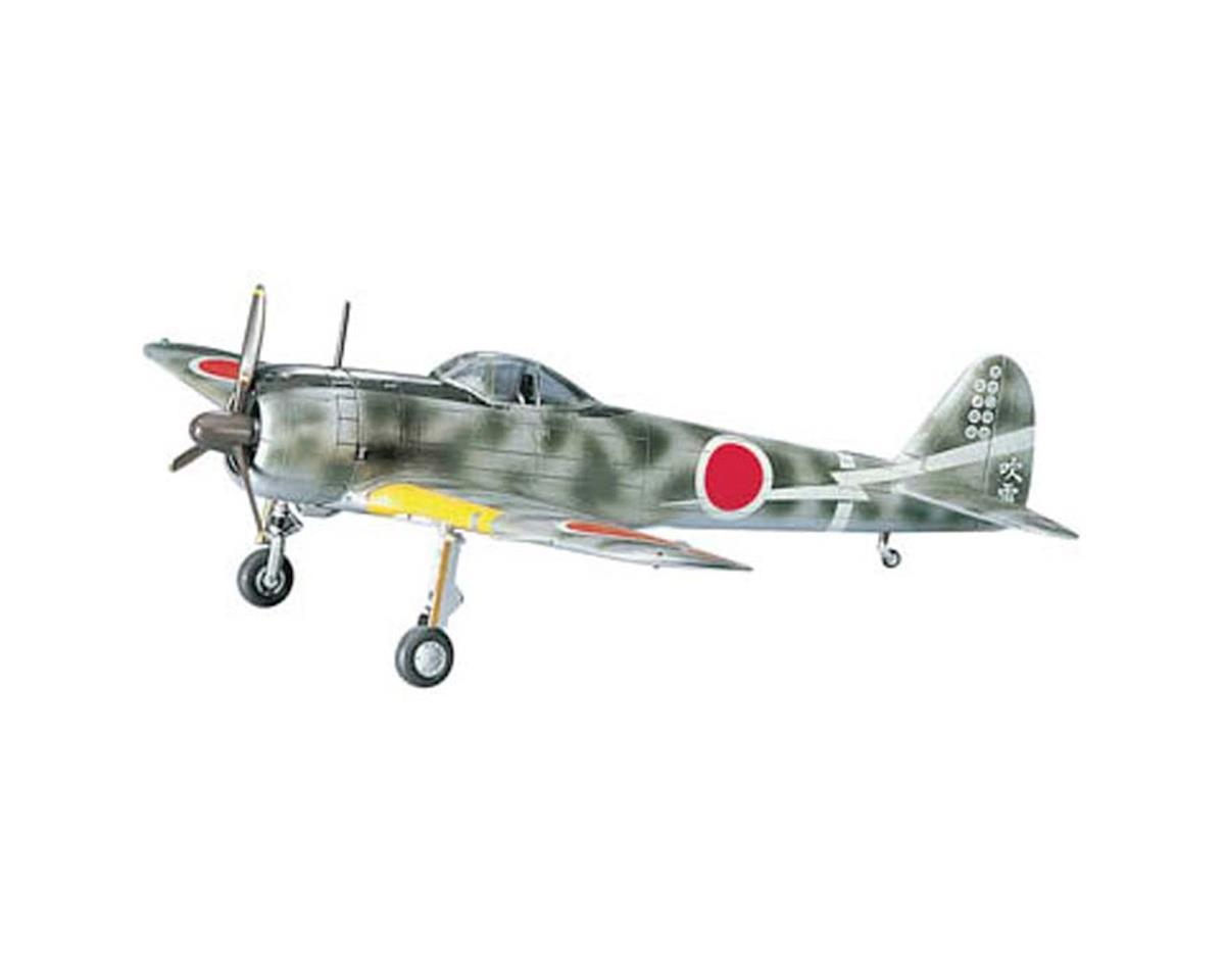 Hasegawa 1/72 Nakajimi Ki43-II Hayabusa (Oscar)