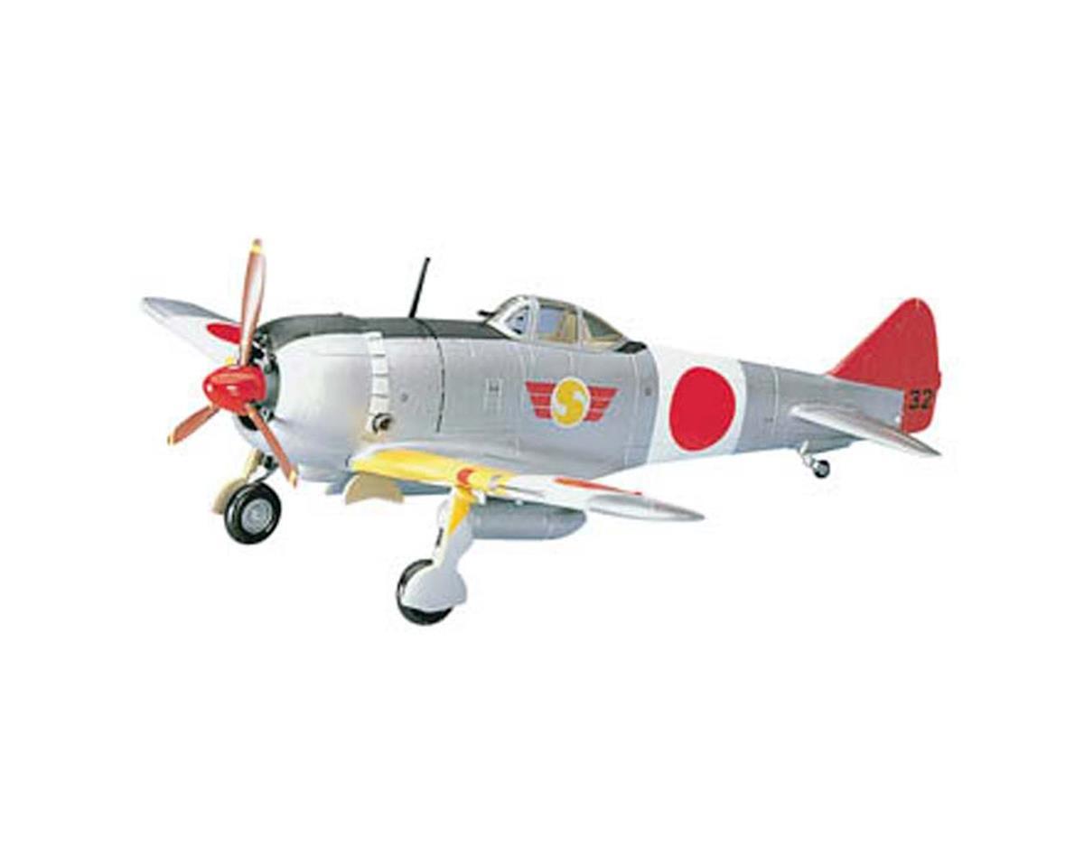 1/72 Nakajima Ki44-II Shoki (Tojo) by Hasegawa