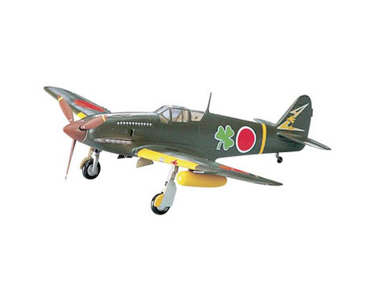 Hasegawa 1/72 Kawasaki Ki61-I Tei Hien (Tony)