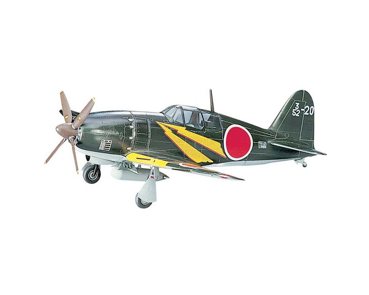 Hasegawa 1/72 Mitsubishi J2M3 Raiden (Jack)