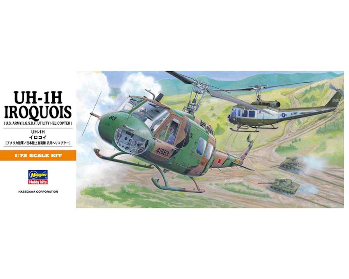 Hasegawa 00141 1/72 UH-1H Iroquois