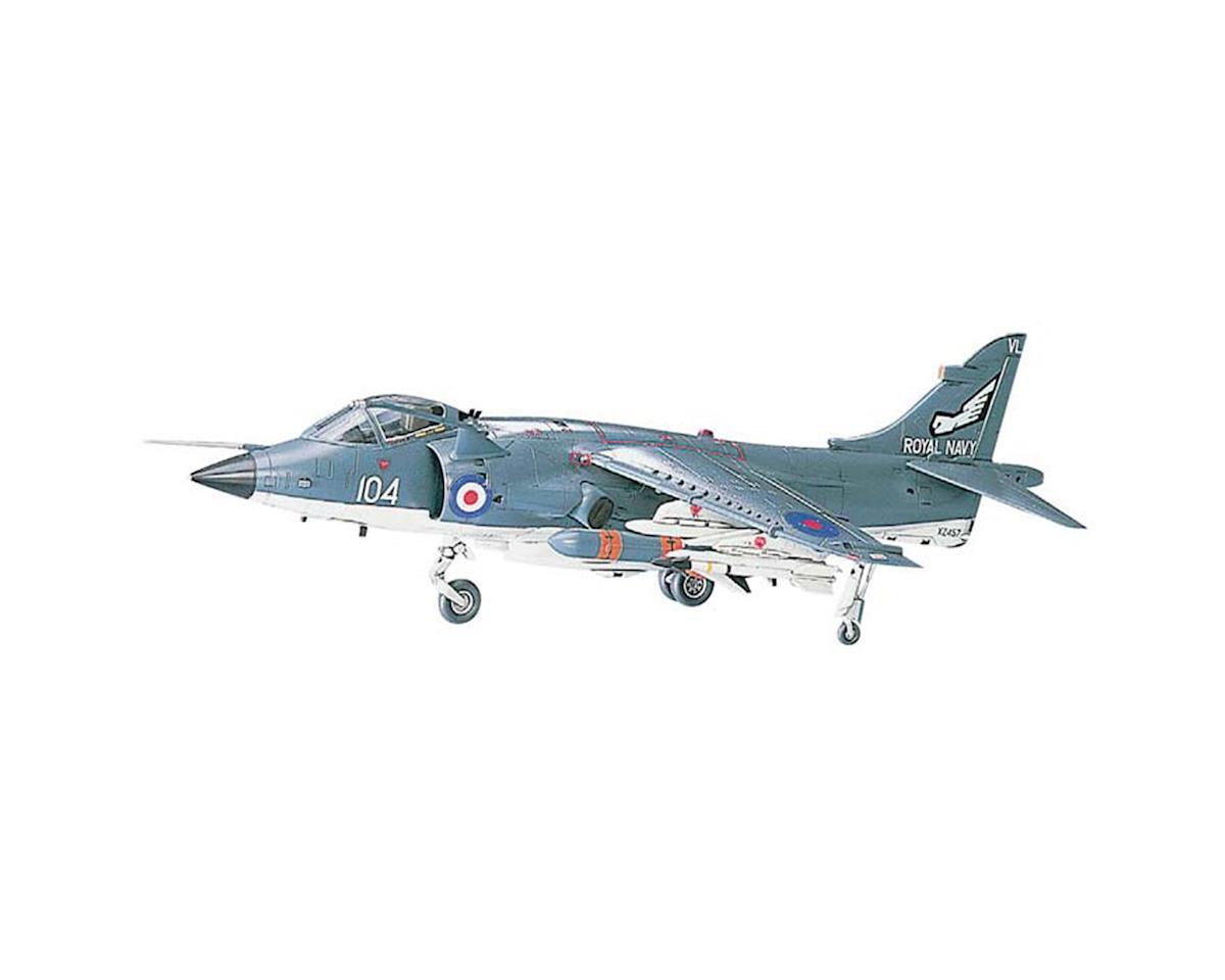 00235 1/72 Sea Harrier FRS Mk.1 by Hasegawa