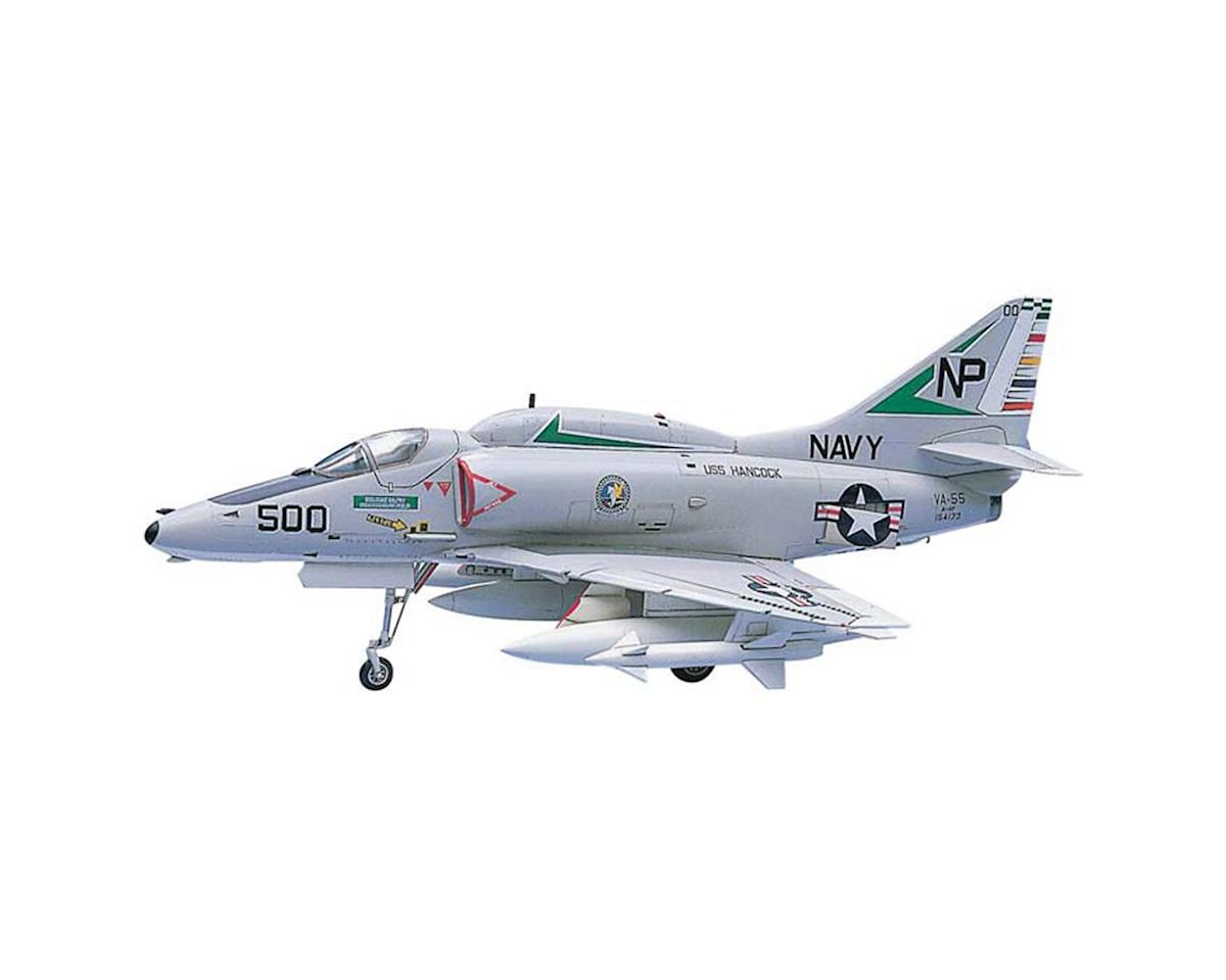 Hasegawa 1/72 A-4E/F Skyhawk