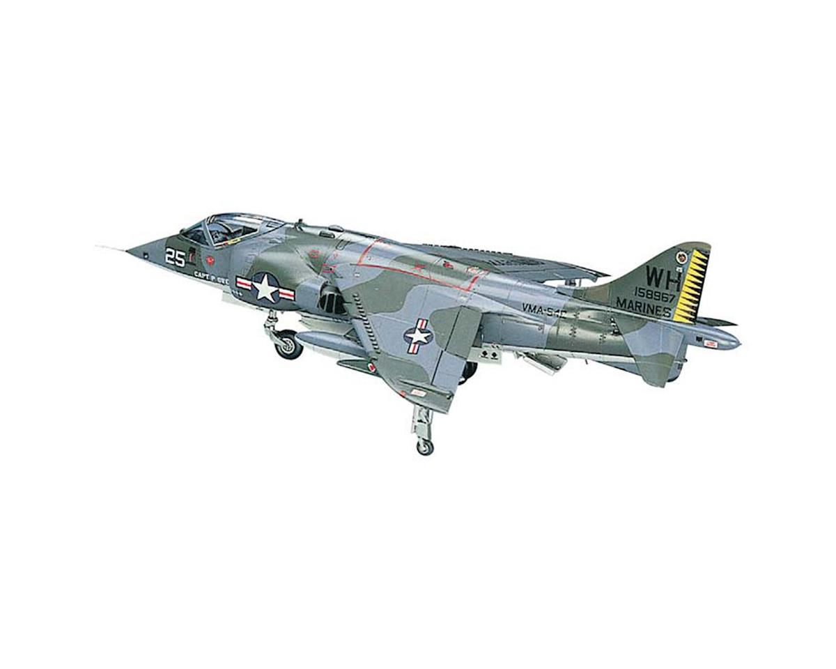 Hasegawa 00240 1/72 AV-8A Harrier