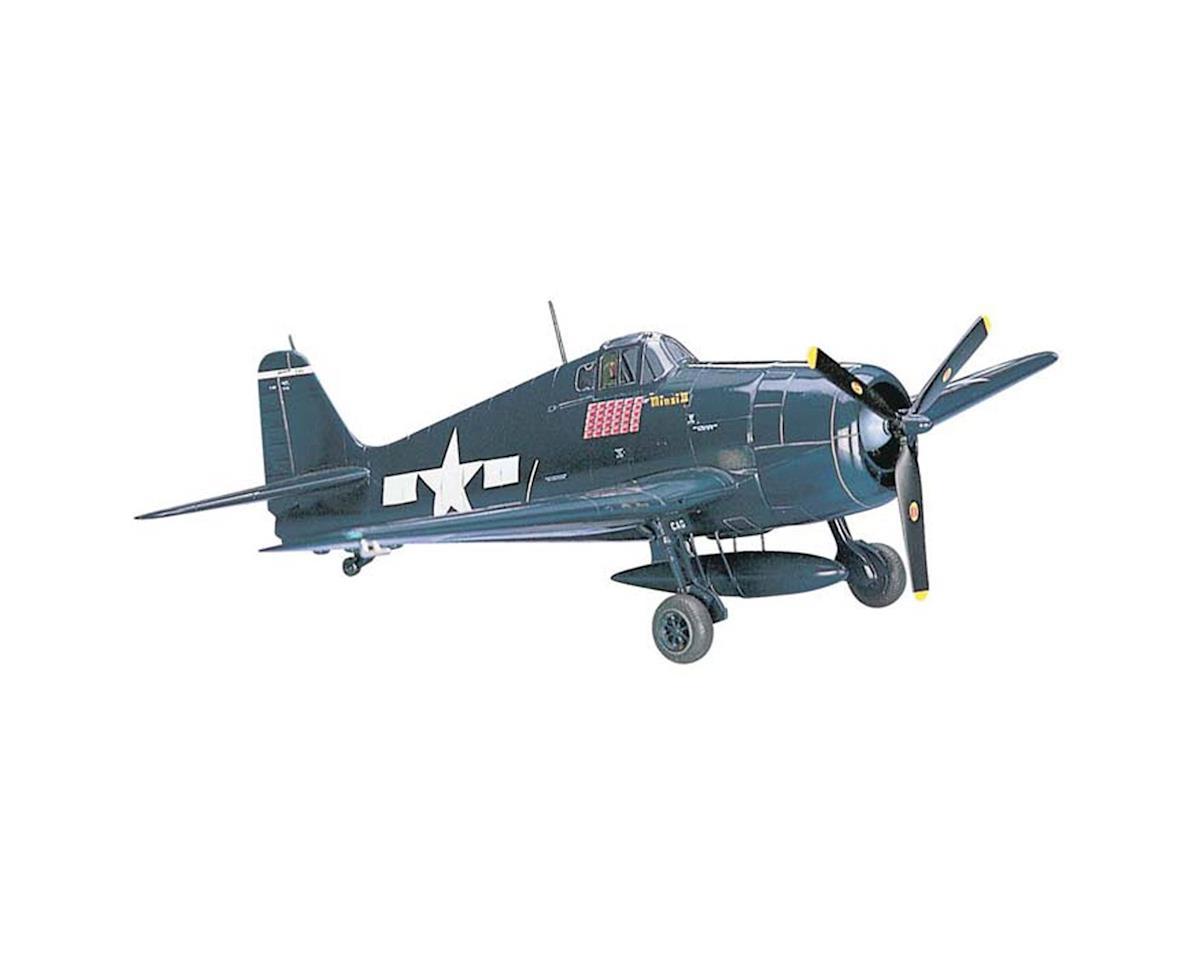 Hasegawa 00241 1/72 F6F-3/5 Hellcat
