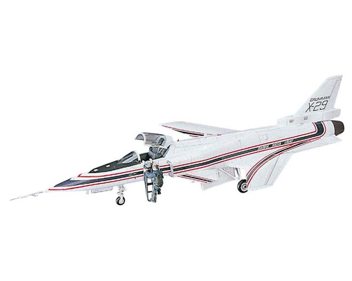 00243 1/72 X-29 by Hasegawa