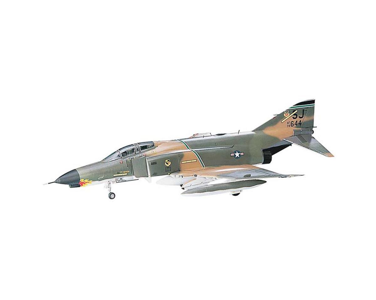 00332 1/72 F-4E Phantom II by Hasegawa