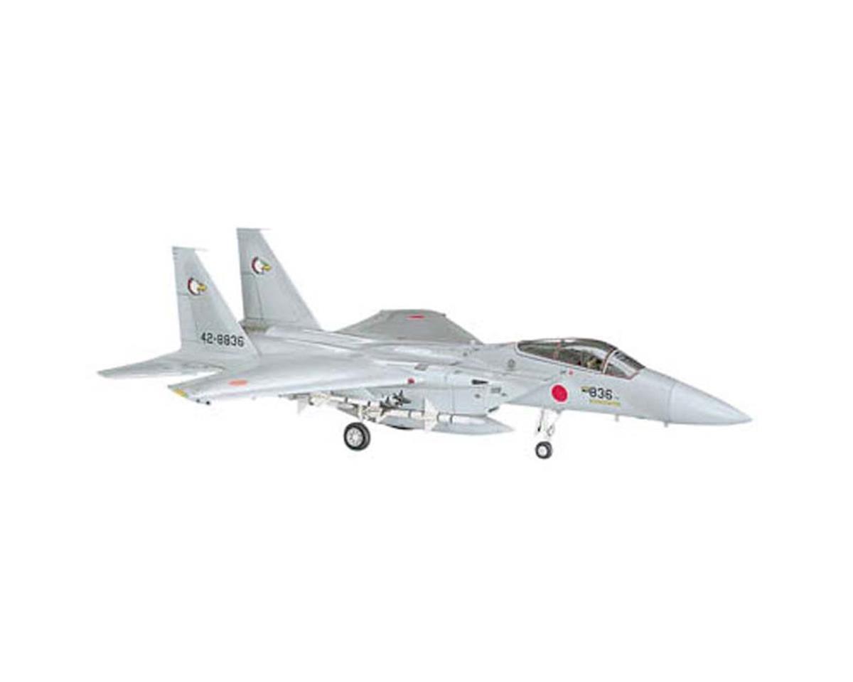Hasegawa 00337 1/72 F-15J Eagle