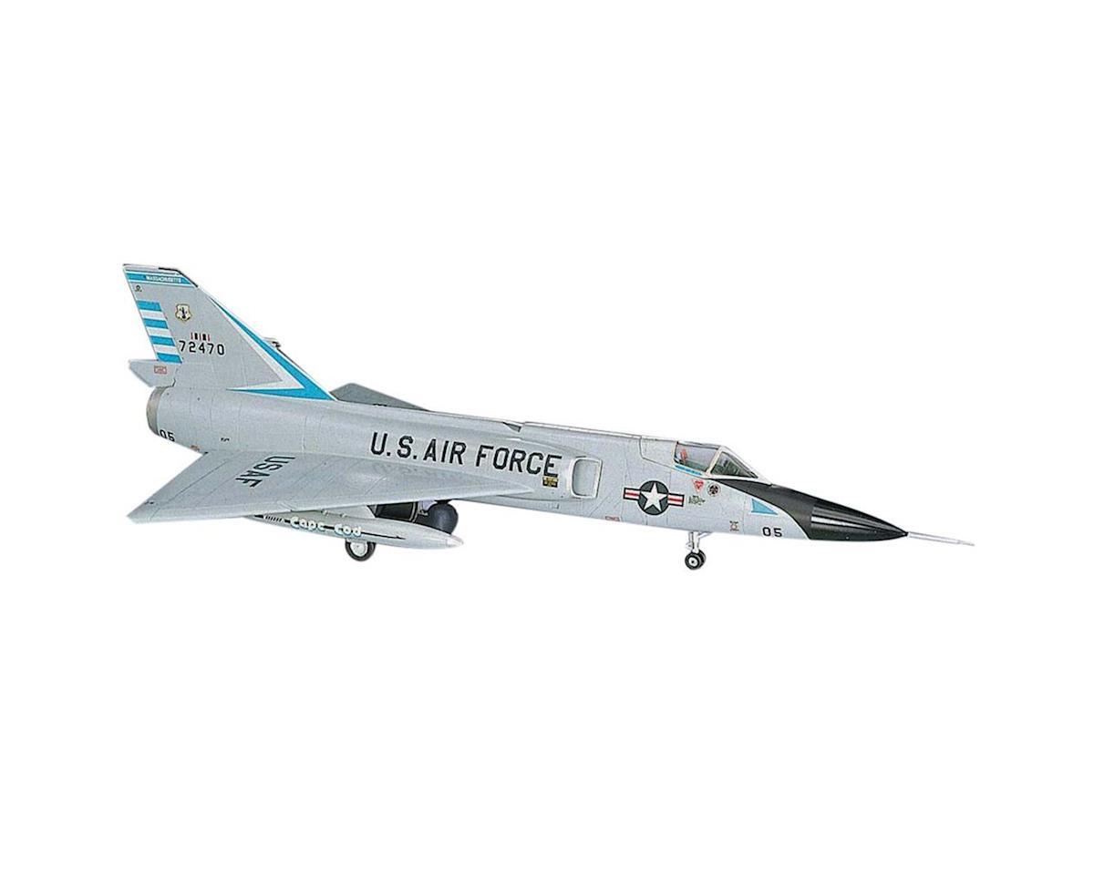 Hasegawa 00341 1/72 F-106A Delta Dart
