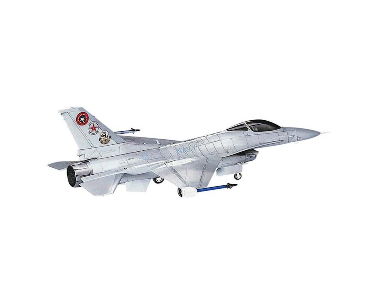 Hasegawa 00342 1/72 F-16N Top Gun