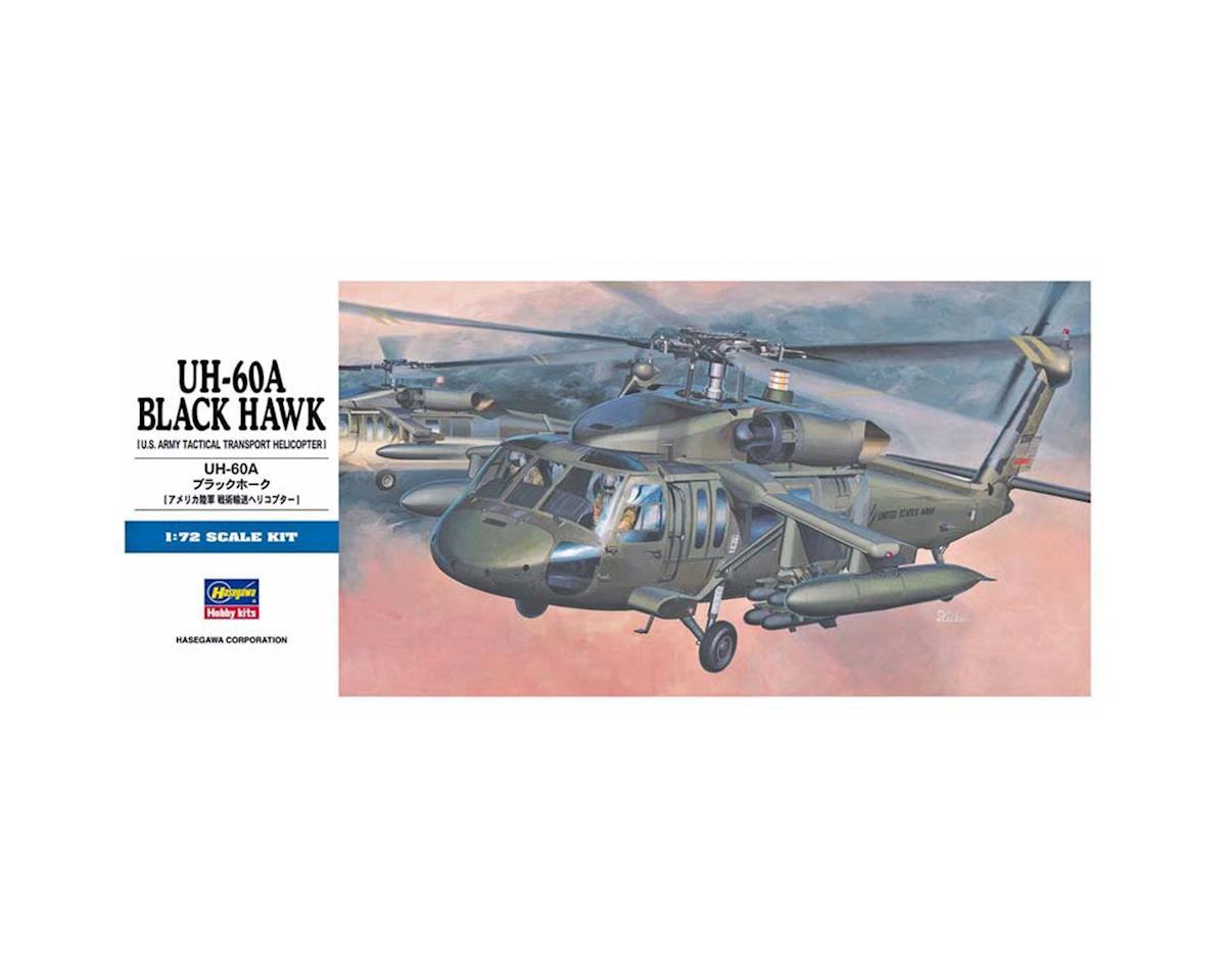 00433 1/72 UH-60A Black Hawk by Hasegawa