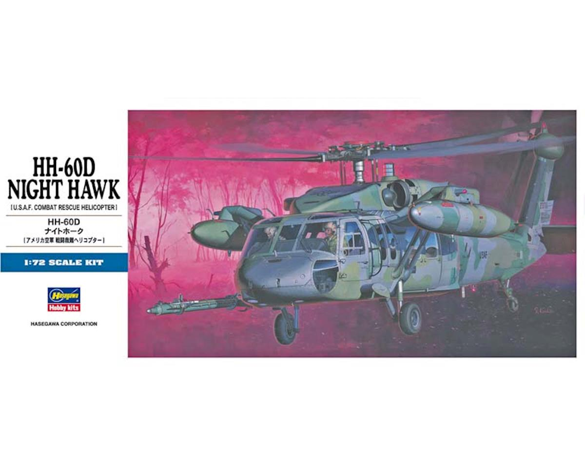 Hasegawa 00437 1/72 HH-60D Night Hawk