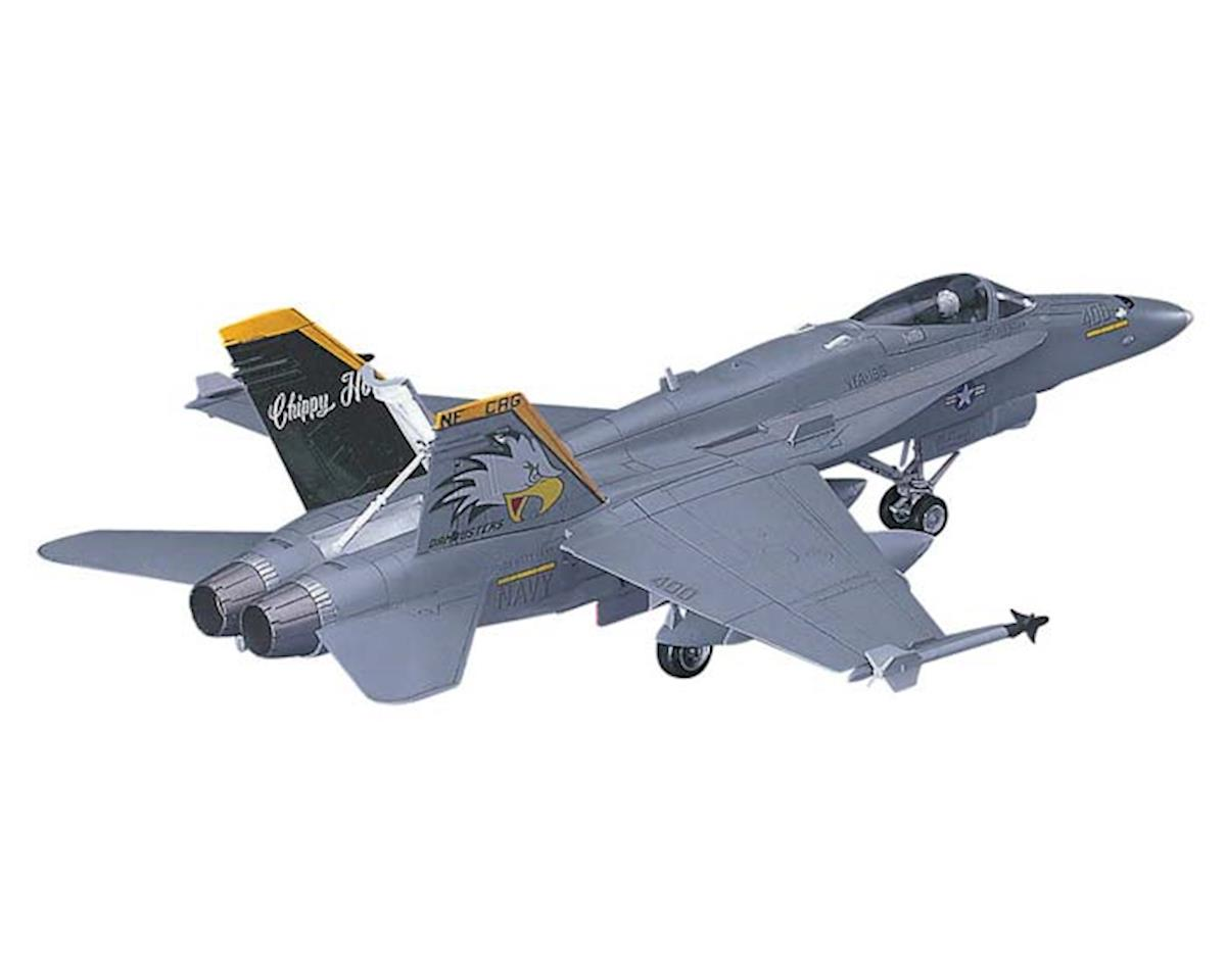 00438 1/72 F/A-18C Hornet by Hasegawa