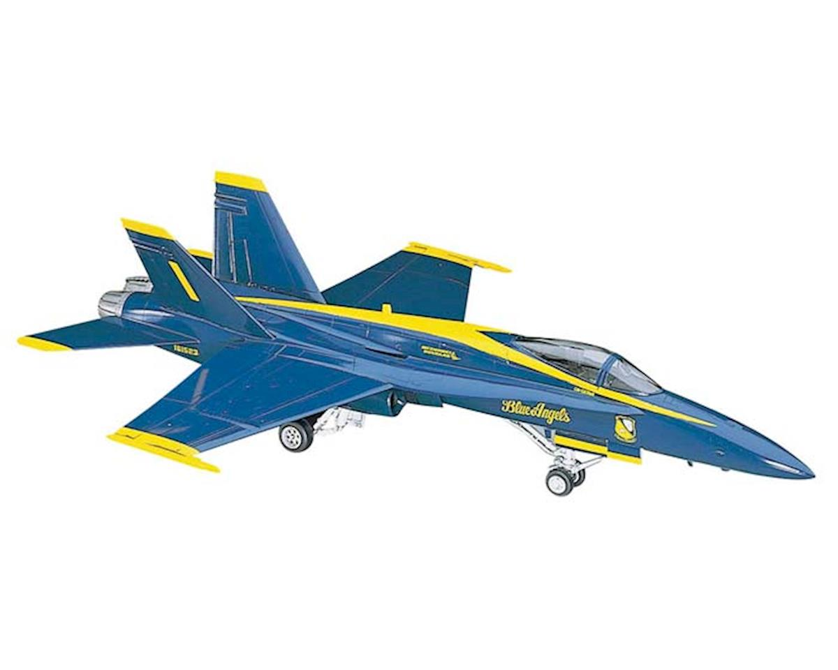 00440 1/72 Blue Angels F/A-18A Hornet by Hasegawa