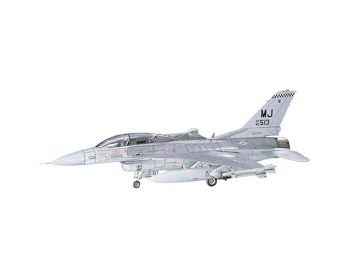 00445 1/72 F-16D Fighting Falcon by Hasegawa