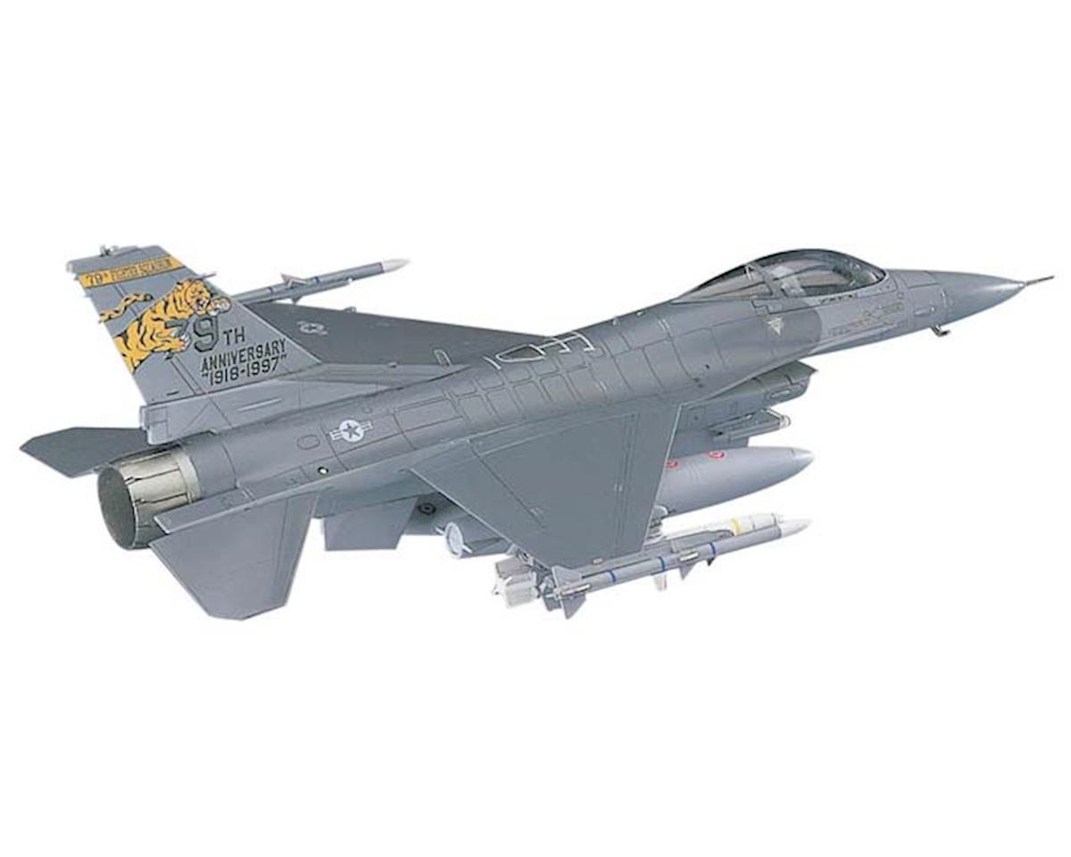 Hasegawa 00448 1/72 F-16CJ Block 50 Fighting Falcon
