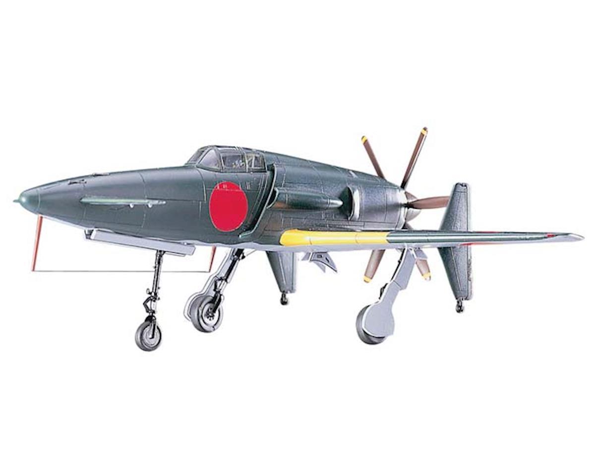 Hasegawa 00450 1/72 Kyushu J7W1 18-Shi Interceptor Fghtr Shinden