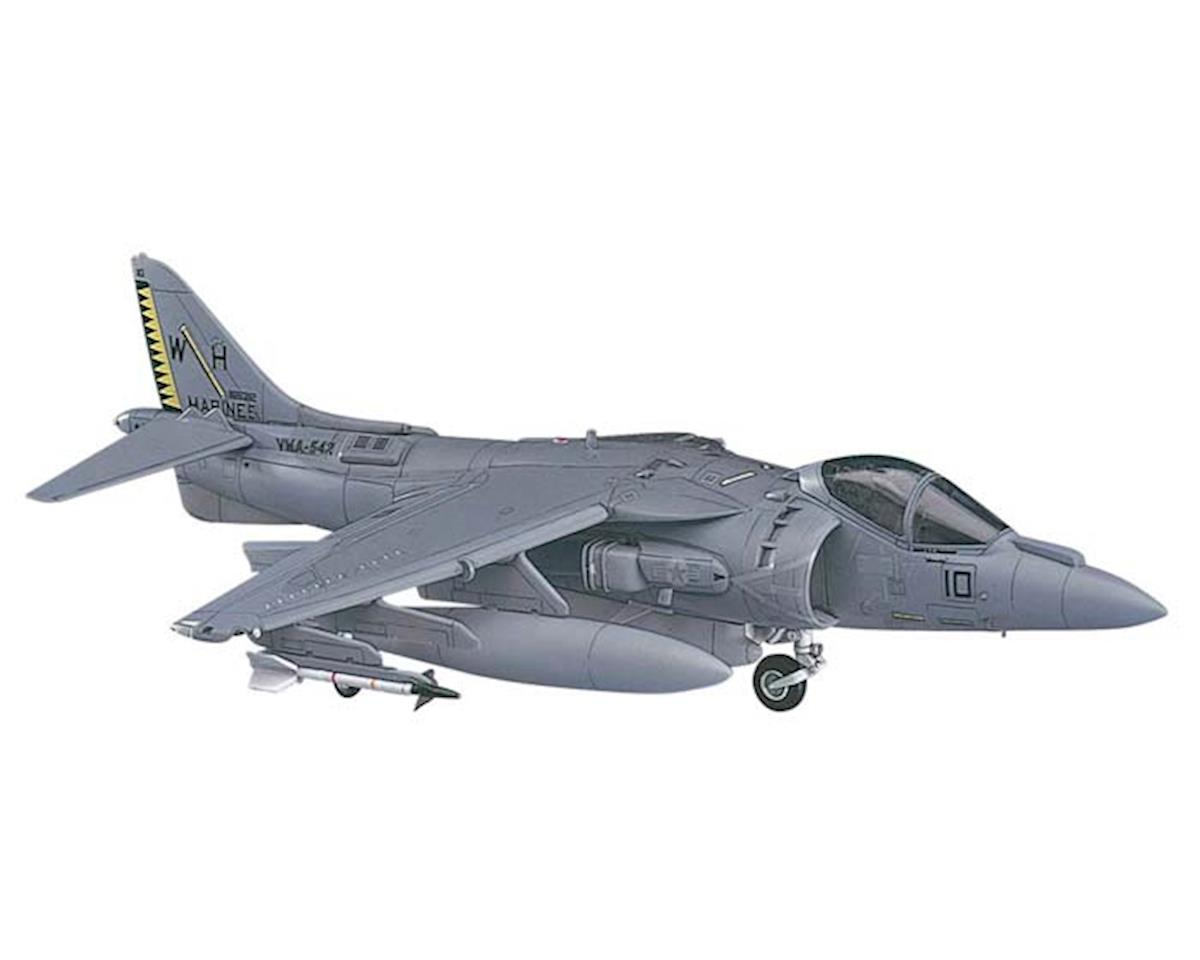 00454 1/72 AV-8B Harrier II Plus by Hasegawa