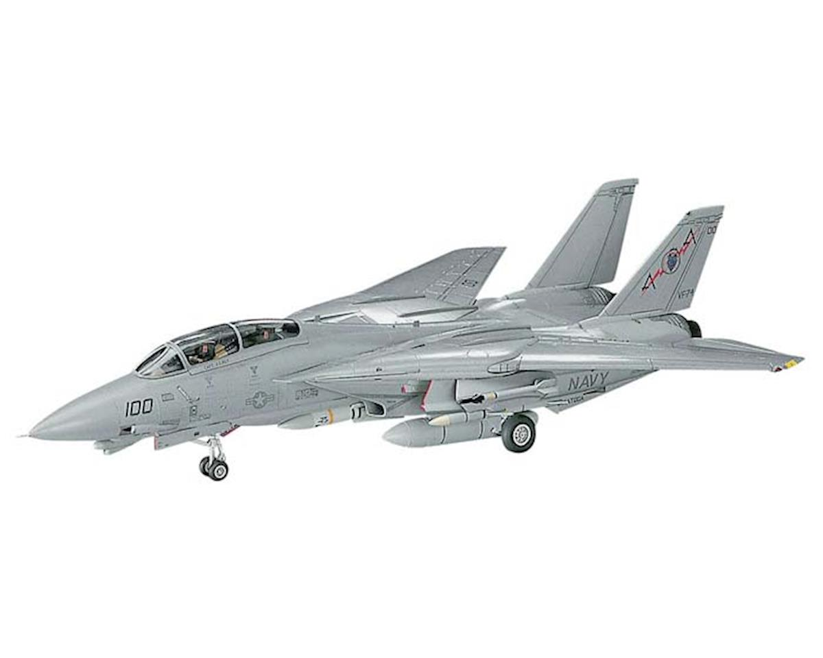 00532 1/72 F-14A Tomcat (Low Visibility) by Hasegawa