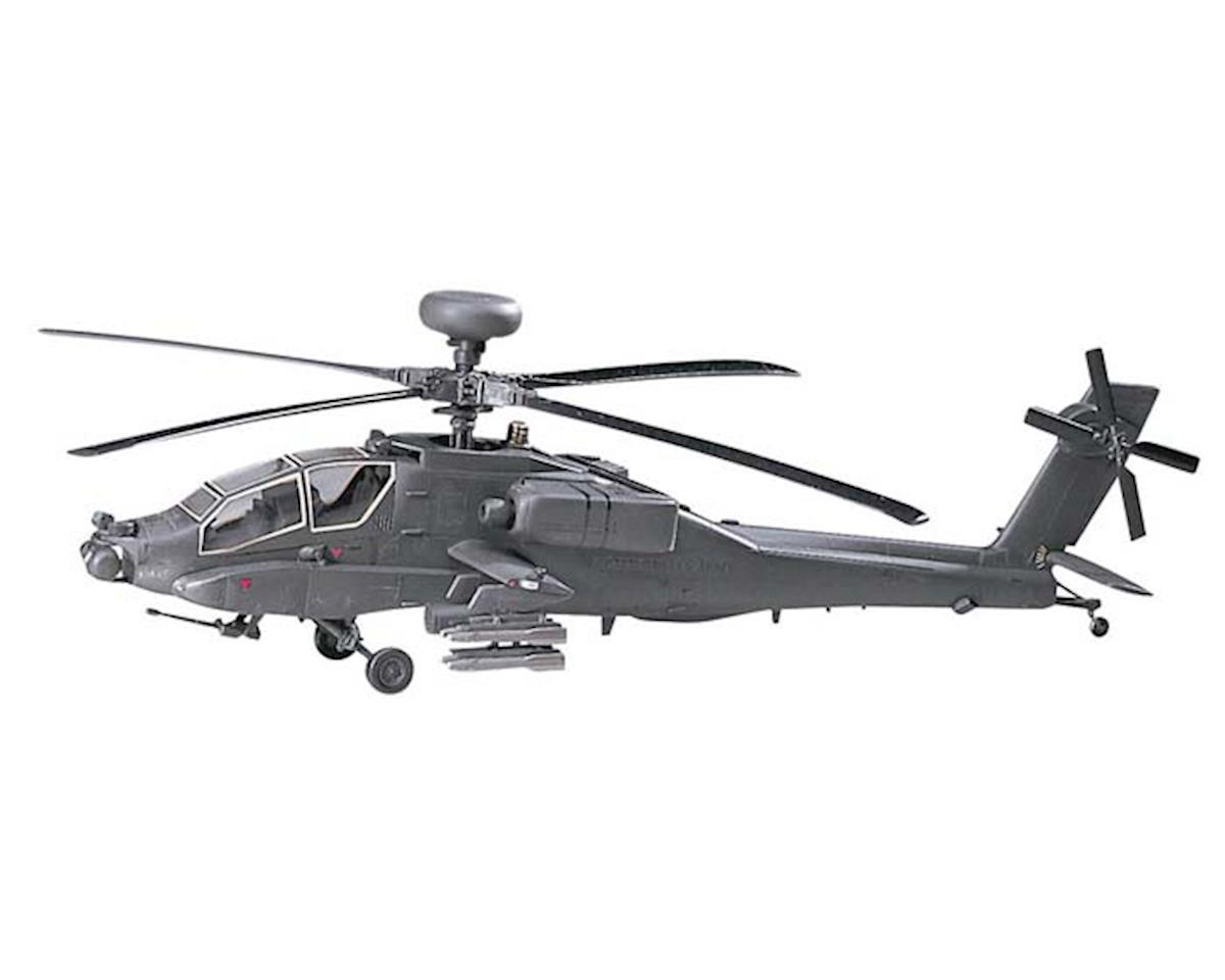 Hasegawa 00536 1/72 AH-64 Apache Longbow