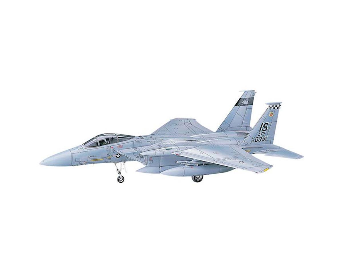 Hasegawa 1/72 U.S. Air Force F-15C Eagle