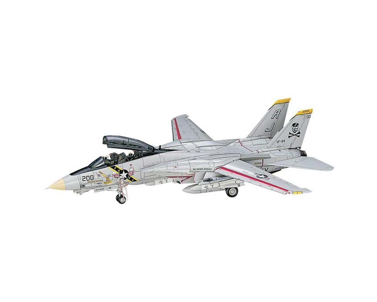 Hasegawa 00544 1/72 F-14A Tomcat (Atlantic F.S.)