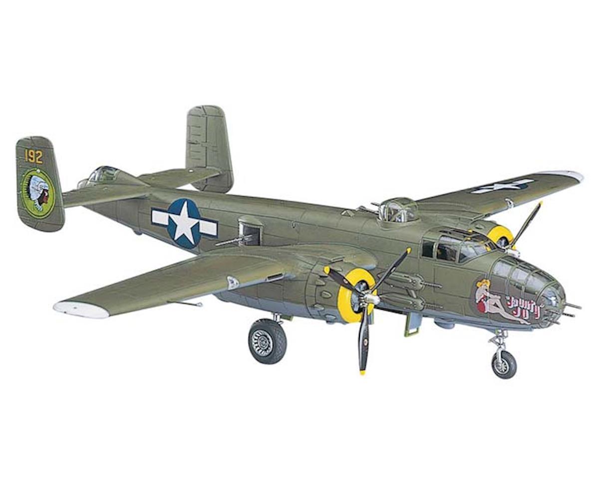 Hasegawa 00546 1/72 B-25J Mitchell