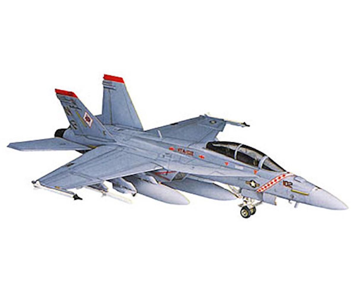 Hasegawa 00548 1/72 F/A-18F Super Hornet