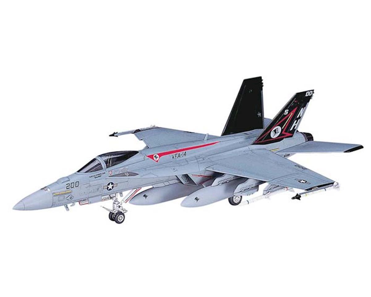Hasegawa 00549 1/72 F/A-18E Super Hornet