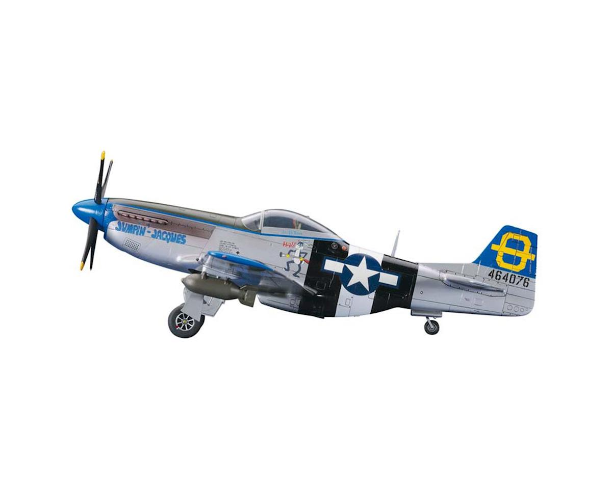 01455 1/72 P-51D Mustang by Hasegawa