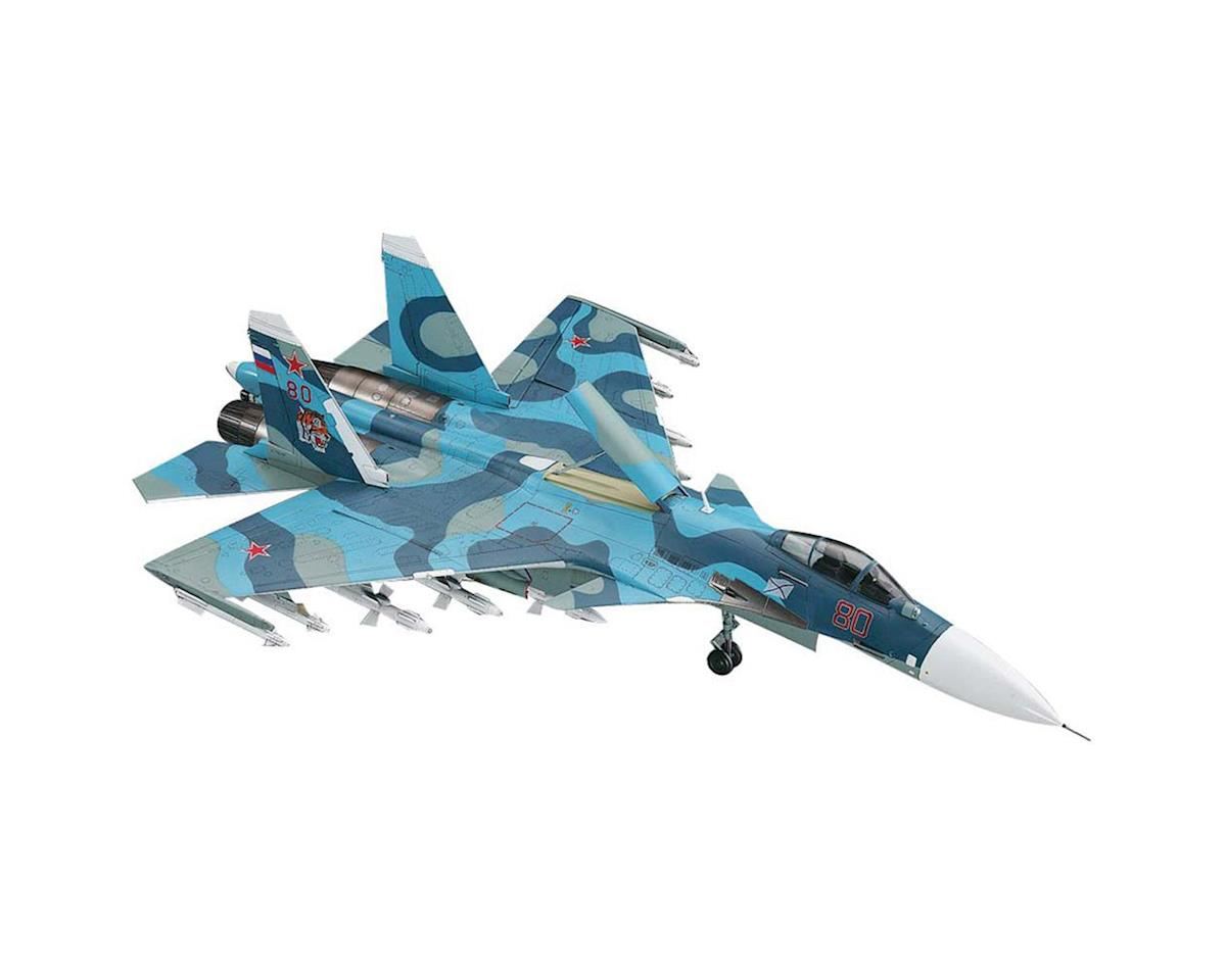 01565 1/72 SU-33 Flanker D by Hasegawa