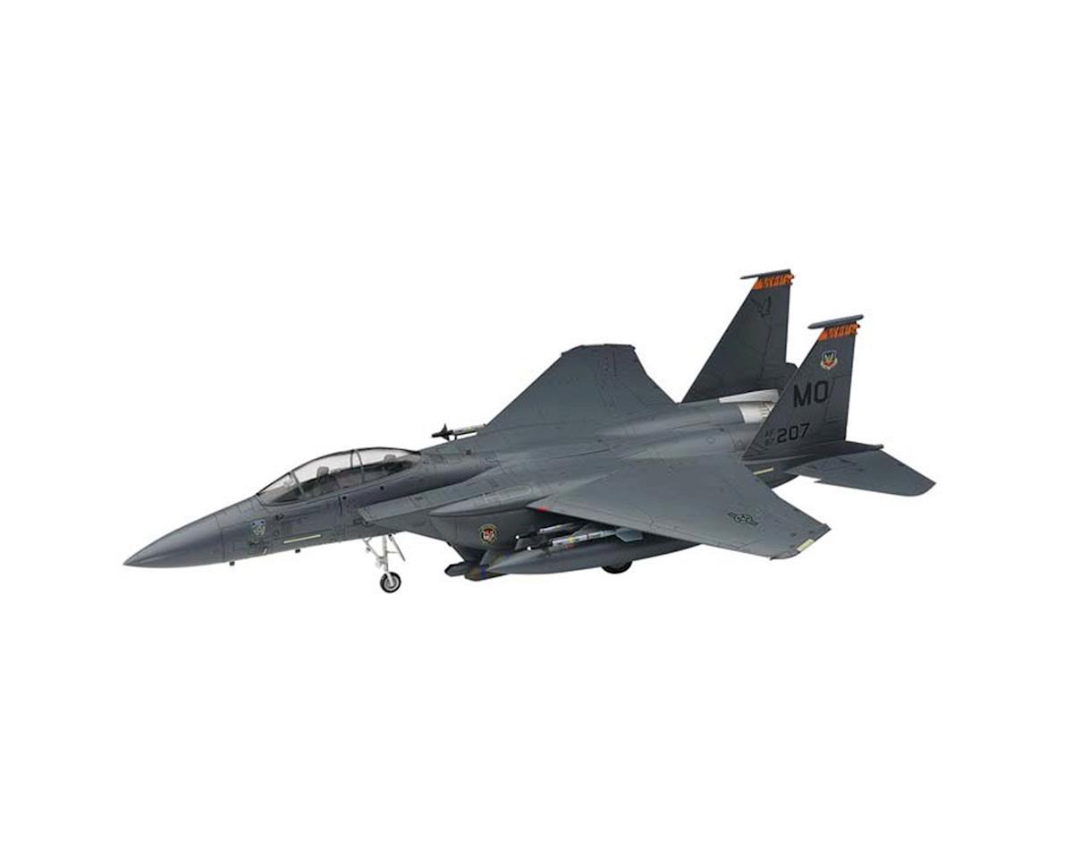 Hasegawa 01569 1/72 F-15E Strike Eagle