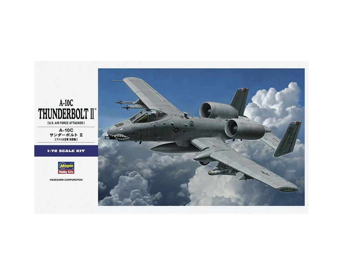 01573 1/72 A-10C Thunderbolt II by Hasegawa