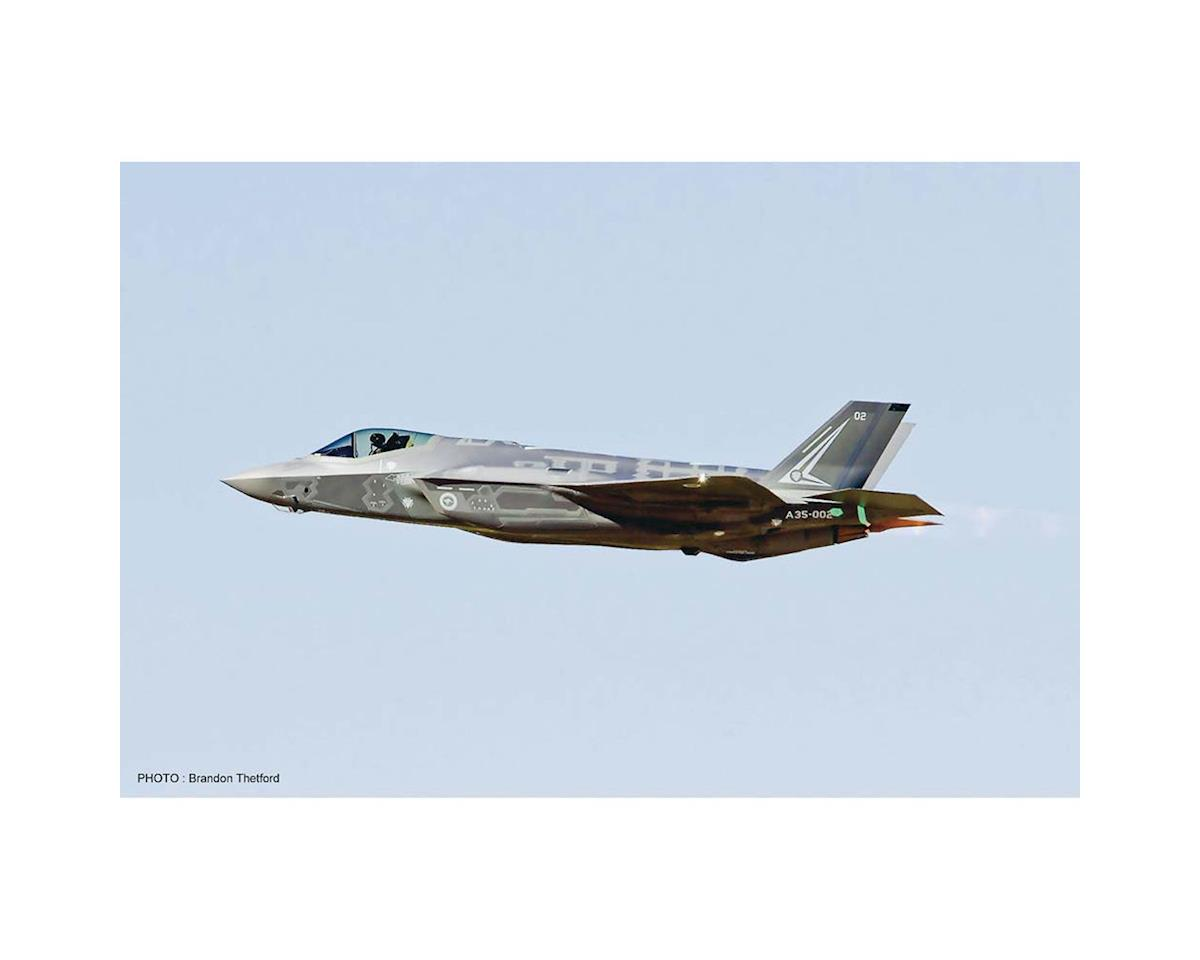 Hasegawa 02168 1/72 F-35A Lightning II R.A.A.F.