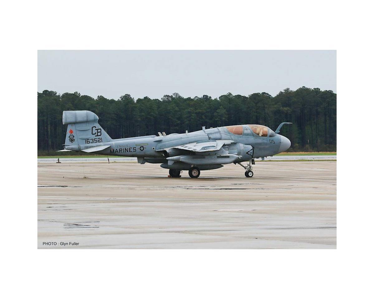 Hasegawa 02169 1/72 EA-6B Prowler VMAQT-1