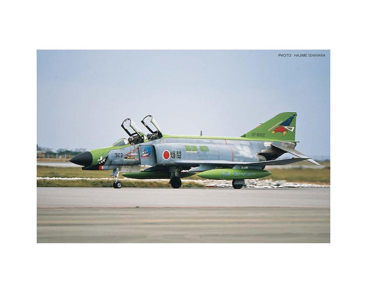02182 1/72 F-4EJ Kai Phantom II 302SQ Good Bye Okinawa by Hasegawa
