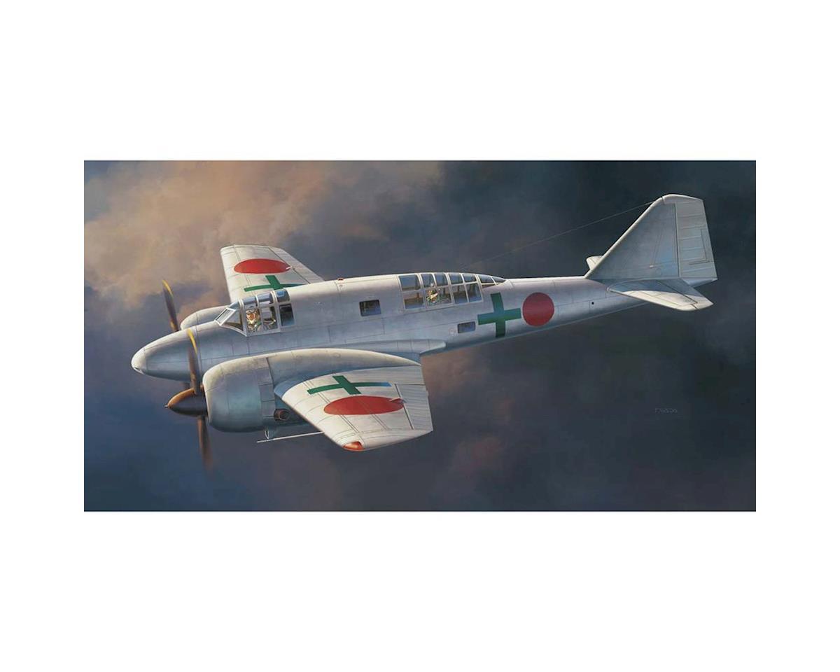 Hasegawa 1/72 Mitsubishi Ki46-II Type 100 Recon Plane