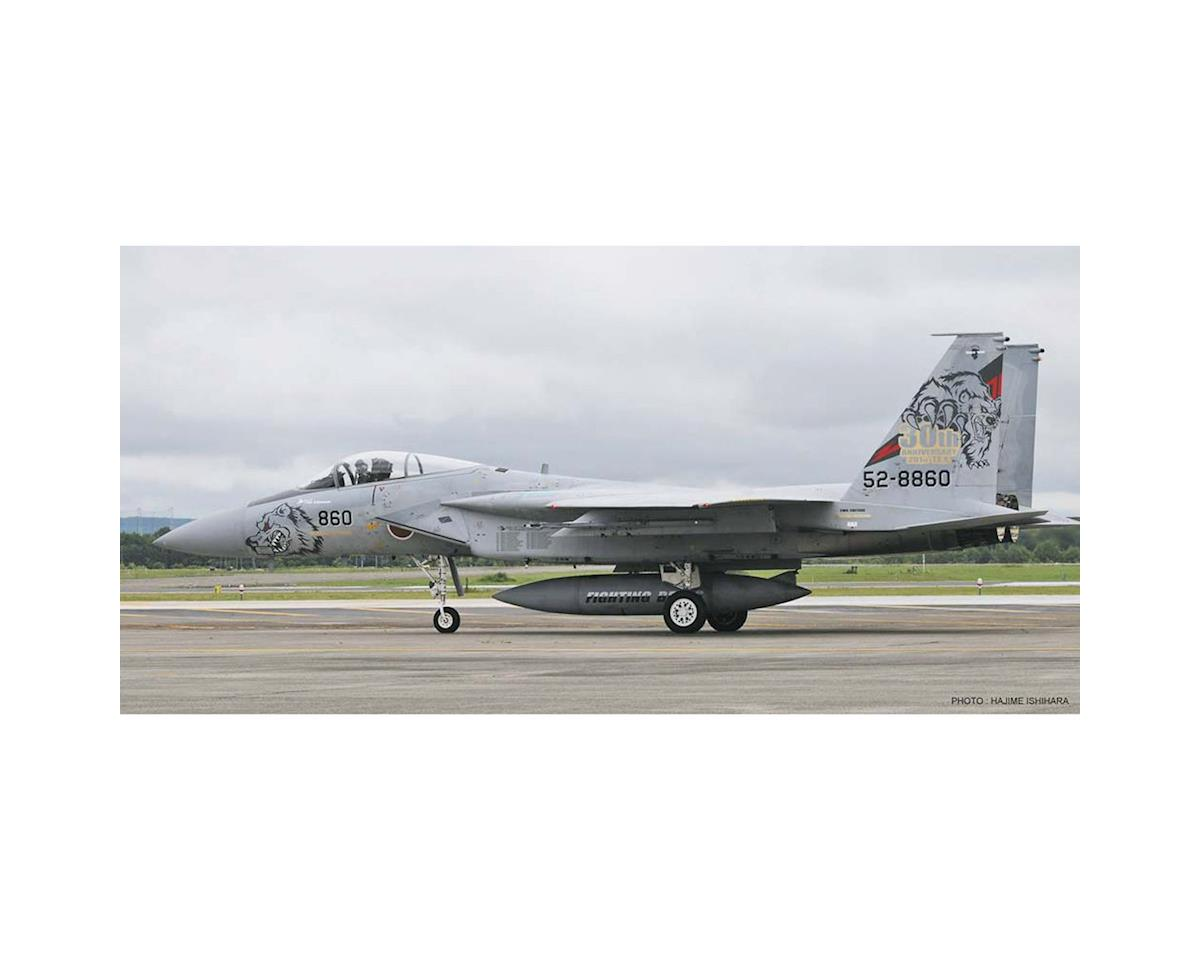 Hasegawa 02190 1/72 F-15J/DJ Eagle 201SQ 30th Anni