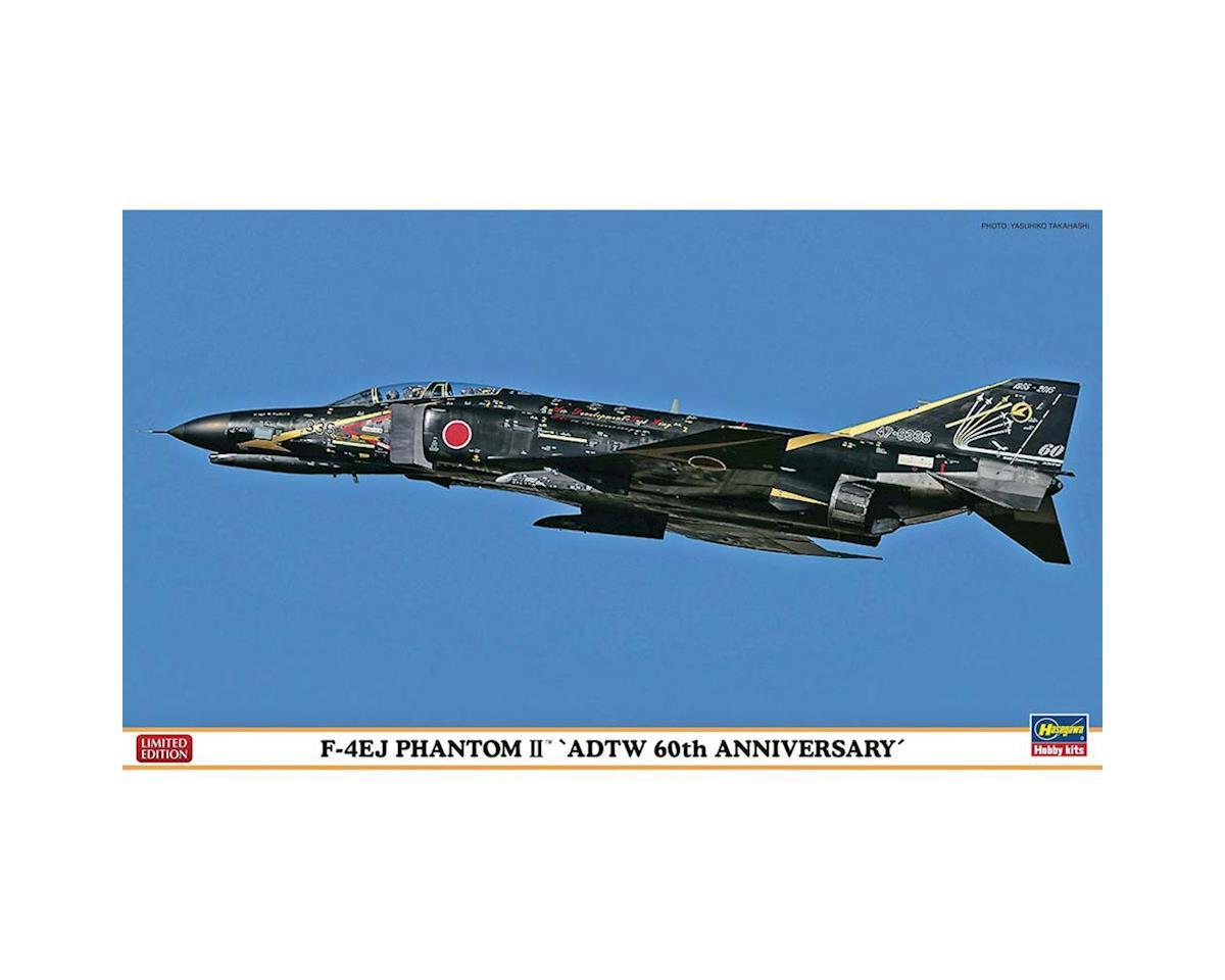 Hasegawa 02191 1/72 F-4EJ Phantom II ADTW 60th Anniversary