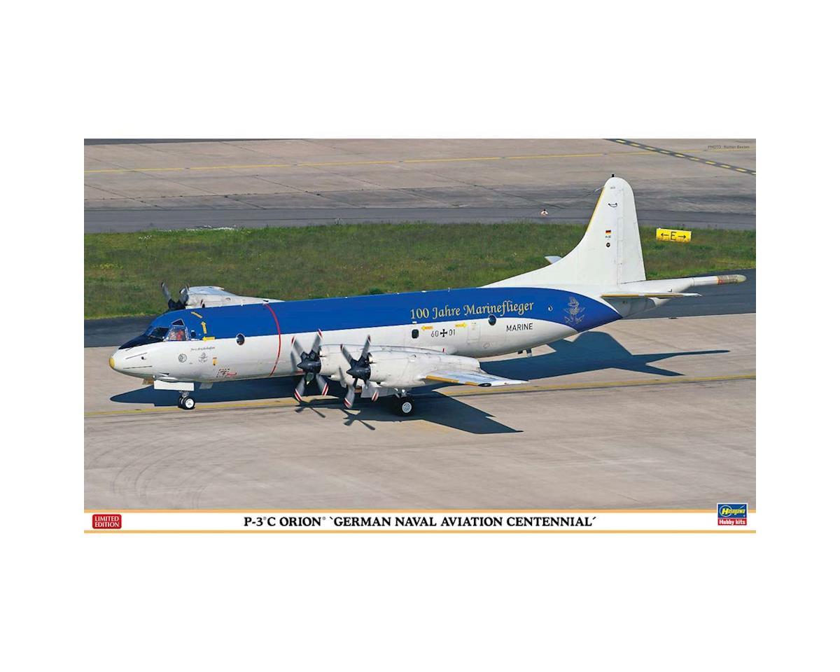 Hasegawa 02201 1/72 P-3C Orion German Naval Aviation Centennial