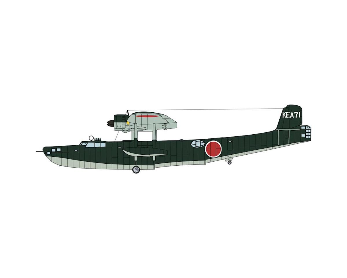 Hasegawa 02208 1/72 Kawanishi H6K5 TP 97 Flying Boat Mdl 23 rdr