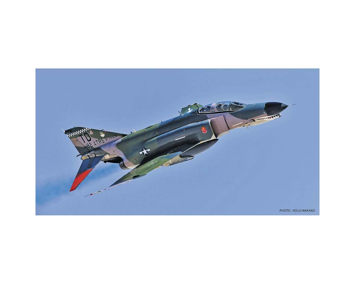 Hasegawa 02238 1/72 QF-4E Phantom II USAF Farewell