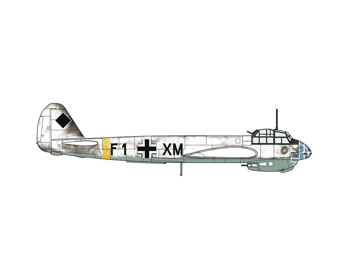 Hasegawa 1/72 Junkers JU88C-6 Zestorer