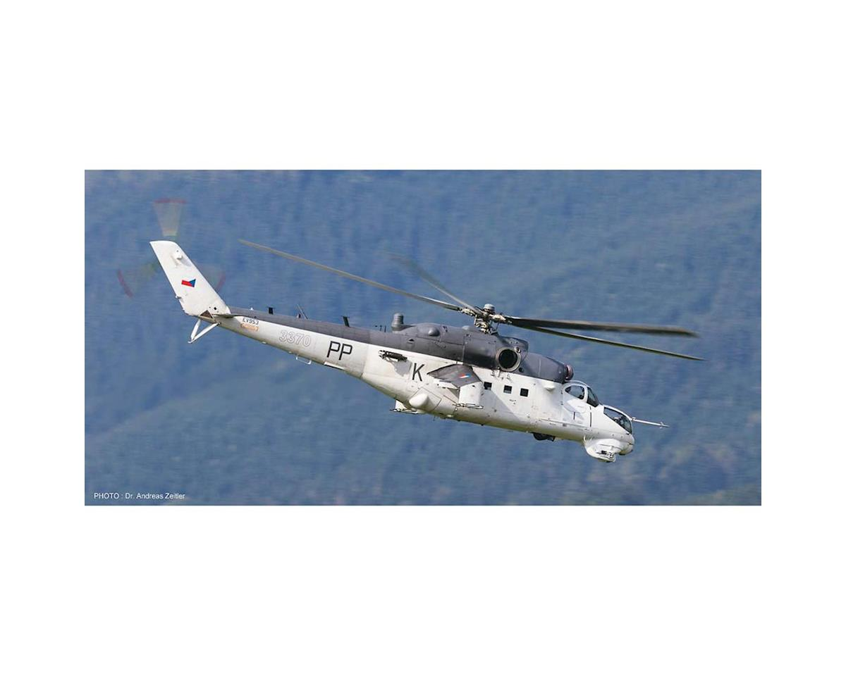 Hasegawa 02247 1/72 Mi-35 Hind Czech Air Force