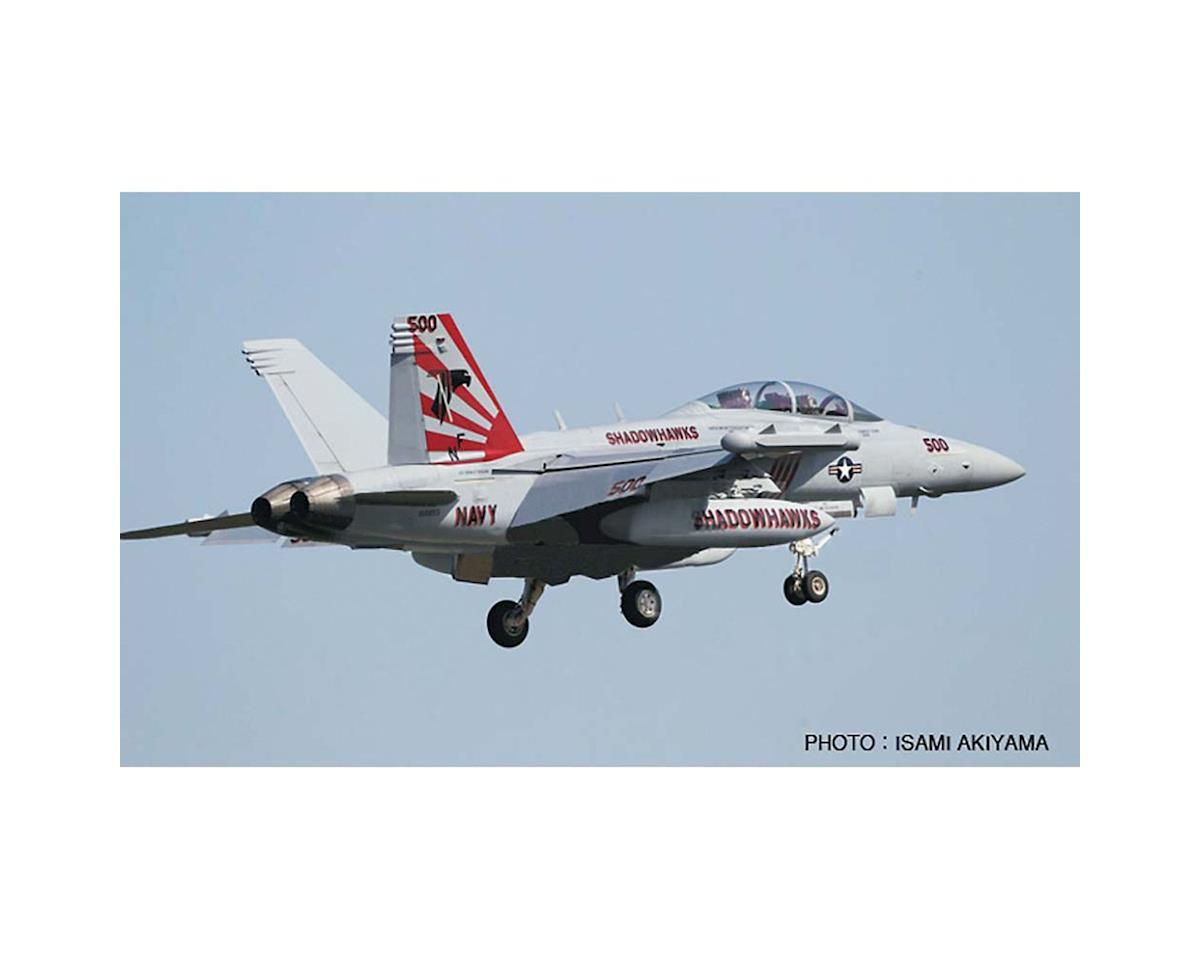 02250 1/72 EA-18G Growler VAQ-141 Shadowhawks 2017 by Hasegawa