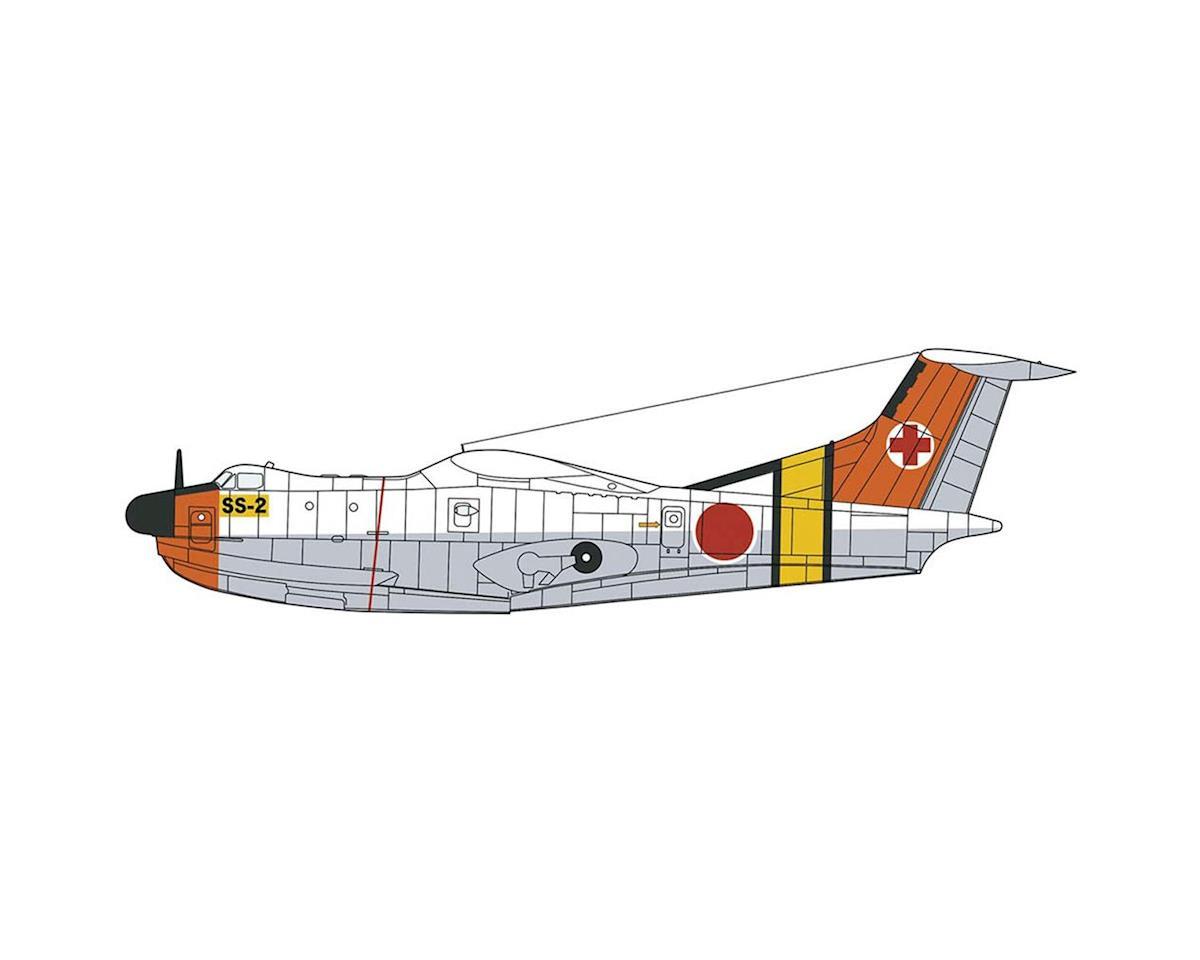 Hasegawa 1/72 Shinmeiwa SS-2 Rescue Seaplane